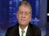 Judge Napolitano: Latest NSA Leak Helped President Trump