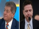 Judge Napolitano: Comey Statement A Lot Of Parsing Of Words