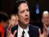 James Comey Reveals Source Of Memo Shared With The Press
