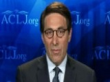 Jay Sekulow: James Comey's Leak Is A Crime