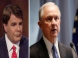 Jarrett: Expect Sessions To Walk A Narrow Line