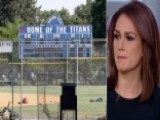 Jessica Tarlov: Baseball Field Shooting Is A Unity Moment