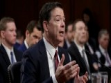 Judicial Watch Seeks Documents Unlawfully Removed By Comey