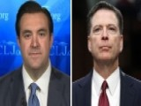 Jordan Sekulow Makes Case For Investigating Comey