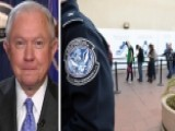 Jeff Sessions: Travel Ban A Great Victory For The President