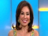 Judge Jeanine: Law And Order Not Important To Other Channels