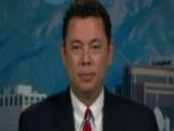 Jason Chaffetz: GOP 7 Months Late On Health Care Plan