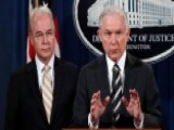 Justice Dept. Takes Down Massive Health Care Fraud Scam
