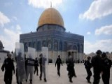 Jerusalem Holy Site Reopens After Deadly Attack