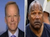Jim Gray's Takeaways From His Interactions With OJ Simpson