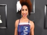 Joy Villa Exclusive: 'Make America Great Again!' Music Video