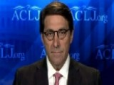Jay Sekulow Demands Talking Points On Lynch Tarmac Meeting