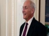 John Kelly Reportedly Reigning In WH Staff, Trump Tweets