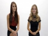 Jackie And Juliet Evancho Talk 'Growing Up Evancho'