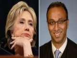 Judge Orders New Search Of Clinton Benghazi Emails