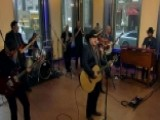 Josh Abbott Band Performs 'Texas Women, Tennessee Whiskey'