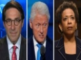 Jay Sekulow On FOIA Filed For Documents On Tarmac Meeting