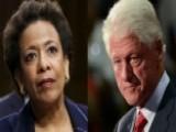 Jordan Sekulow Talks Clinton-Lynch FOIA Request Reopening