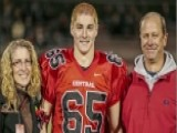 Judge Tosses Out Felony Charges In PSU Hazing Death Case