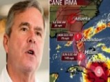 Jeb Bush On How Floridians Are Meeting The Challenge Of Irma