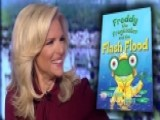 Janice Dean's Latest Book Teaches Kids About Flooding