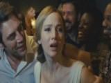 Jennifer Lawrence Left Emotionally Drained By 'Mother!'