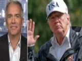 Joe Walsh: Trump Won't Get Re-elected Without Wall