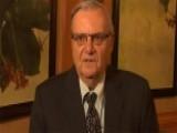 Joe Arpaio Wants Conviction Thrown Out After Pardon
