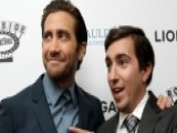 Jake Gyllenhaal On Lessons Learned From Bombing Survivor