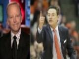 Jim Gray: NCAA Corruption Scandal Is Beyond Disturbing