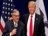 Judge Dismisses Case Against Joe Arpaio