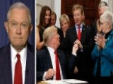 Jeff Sessions Explains Why WH Is Halting ObamaCare Subsides