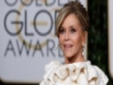 Jane Fonda Knew About Harvey Weinstein And Kept Quiet