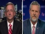 Jeffress Calls On Christians To Call 'do-nothing Congress'