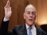 John Kelly Defends Trump's Outreach To Gold Star Families