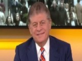 Judge Napolitano: Blaming Schumer Will Not Advance The Ball
