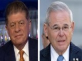 Judge Napolitano Analyzes The Menendez Mistrial