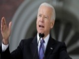 Joe Biden Not Ruling Out A 2020 Presidential Run