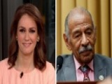 Jessica Tarlov: Rep. Conyers Should Offer His Resignation