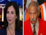 John Conyers Accuser: He Should Resign