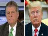 Judge Napolitano On Seriousness Of Russia Probe For Trump