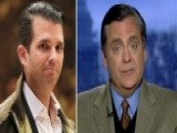Jonathan Turley: Trump Jr.-Russia Meeting Not A Crime