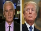 Jorge Ramos Rips Trump's Vow To End Chain Migration