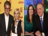 Joe And Mika Vs. Huckabee Family