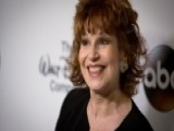 Joy Behar Suggests U.S. On Verge Of Stoning Gay People