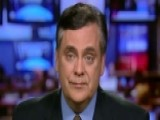 Jonathan Turley: WH Doesn't Have A Case Against Bannon