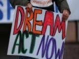 Judge Blocks Move To End Dreamers Program