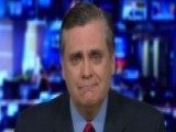 Jonathan Turley Reacts To Details In Fusion GPS Testimony