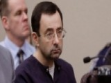 Judge Sentences Larry Nassar To 40-175 Years