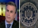 Judicial Watch: FBI Can't Be Trusted To Probe Missing Texts